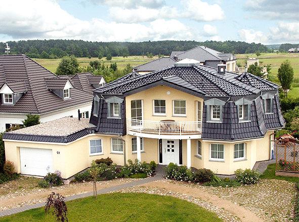 Traumhaus in deutschland  HAUSKATALOG 1A HAUSKATALOG ! DIE 1001 SCHÃ?NSTEN HÃ?USER IN DIESEM ...