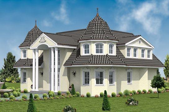 Massivhaus o. Fertighaus preiswert bauen