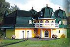 PALAIS 296/78/76 Landhaus-Villa Hausbau BERLIN/BRANDENBURG 450