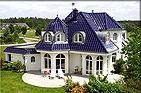 BELLEVUE 132 Designer-Haus  Design-Hausbau.