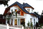 DUETT 170 Zweifamilien-Haus Haus mit Einliegerwohnung. Einlieger 170